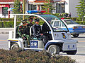 Police car in Lhasa (2628978564).jpg
