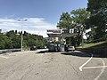 Pompes à essence - Intermarché de Privas.JPG