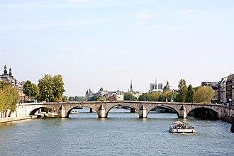 Pont Royal - Pont Royal