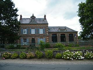 Ponthoile Commune in Hauts-de-France, France