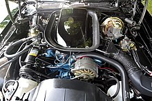 Pontiac V8 engine - Wikipedia
