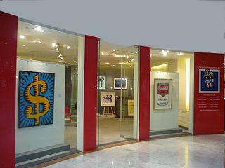 Pop and Contemporary Fine Art
