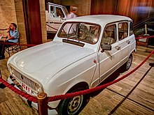 as of september 2013 pope francis owns a 1984 renault 4  it was given to  him by its previous owner – father renzo zocca, a priest in northern italy
