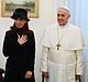 Pope Francis with Cristina Fernandez de Kirchner 7.jpg