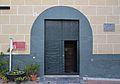 Portada de l'església de sant Miquel Arcàngel, Soneja.JPG