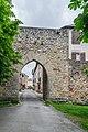 Porte Saint-Christophe in Sauveterre-de-Rouergue 01.jpg