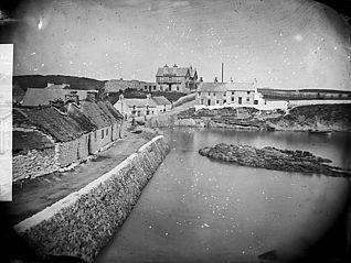 Porth Llechog (Bull Bay)