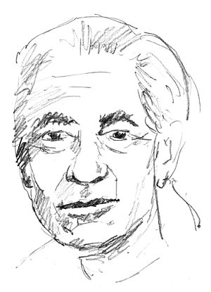 Henri Goetz - Image: Portrait of Henri Goetz