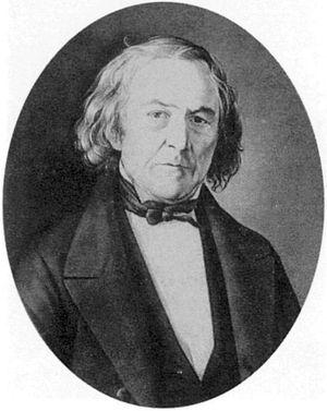 Semyon Raich - Portrait of Semyon Raich