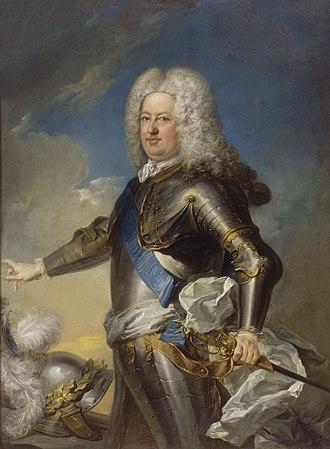 Stanisław Leszczyński - Image: Portrait of Stanisław I Leszczyński