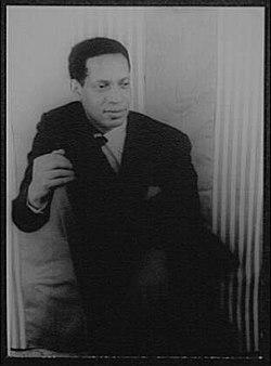Portrait of William Demby LCCN2004662792.jpg