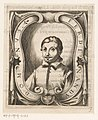 Portret van dichter Ferdinando Donno, RP-P-1909-5163.jpg