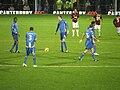Portsmouth kickoff vs AC Milan.jpg