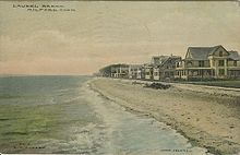 Laurel Beach 1910