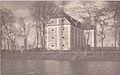 Postcard of Beltinci - Grajska žitnica Granar.jpg