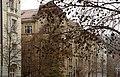 Praha, Karlín, Urxova, roh domu.jpg