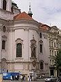 Praha, Staré Město, kostel sv. Mikuláše, apsida 01.jpg
