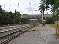 Praha-Holešovice zastávka, most ulice Železničářů (12).jpg