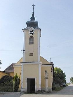Pranhartsberg Ortskapelle.jpg