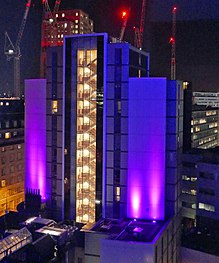 Hotel Orchard London Triva