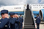 Pres Obama at Mansfield ANGB, Ohio aug 1 2012.jpg
