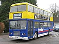 Preserved E153OMD Forest Row - Flickr - megabus13601.jpg
