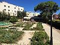 President's Kitchen Garden, ancillary of San Anton Palace 22.jpg