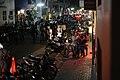 President Nasheed takes refuge at Indian Embassy & Protests (8474183526).jpg