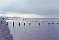 Prestatyn Beach, Clwyd (100330) (9470889332).jpg