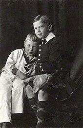 Prince John of the United Kingdom - Wikipedia
