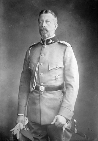 Prince Henry of Prussia (1862–1929) - Image: Prince Henry of Prussia