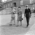 Prinses Beatrix bezoekt KMA te Breda, Prinses Beatrix, Bestanddeelnr 916-8455.jpg