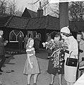 Prinses Benedikte en Prinses Margriet bezoek gebracht aan Keukenhof te Lisse, de, Bestanddeelnr 917-6274.jpg