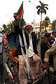 Protest against War Crimes at Shahabag Square (8459692263).jpg
