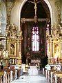 Przemyśl, kościół katedralny p.w. św. Jana Chrzciciela, 1460-1549, XVIII, 1883-1901 - wnętrze kościoła3.JPG