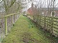 Public Footpath Behind Thatcher House - geograph.org.uk - 1759503.jpg