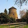 Pulheim-Brauweiler, Mühle, Denkmal I-054.jpg
