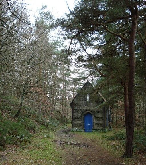 Pump house - geograph.org.uk - 1341362