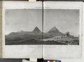 Pyramides de Memphis. Vue générale des pyramides et du Sphinx, prise au soleil couchant (NYPL b14212718-1268176).tiff
