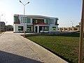 Qasr-e-Farid Merriag Hall, Chishtian Shareef - panoramio.jpg