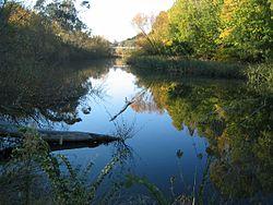 Queanbeyan River - Wikipedia