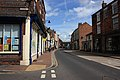 Queen Street, Market Rasen - geograph.org.uk - 1322466.jpg
