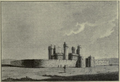 Queenborough Castle 1784.png