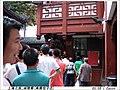 Queue at Nanxiang Mantou dian by Eason Lai.jpg