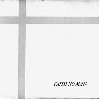 Quiet in Heaven/Song of Liberty 1983 single by Faith No Man