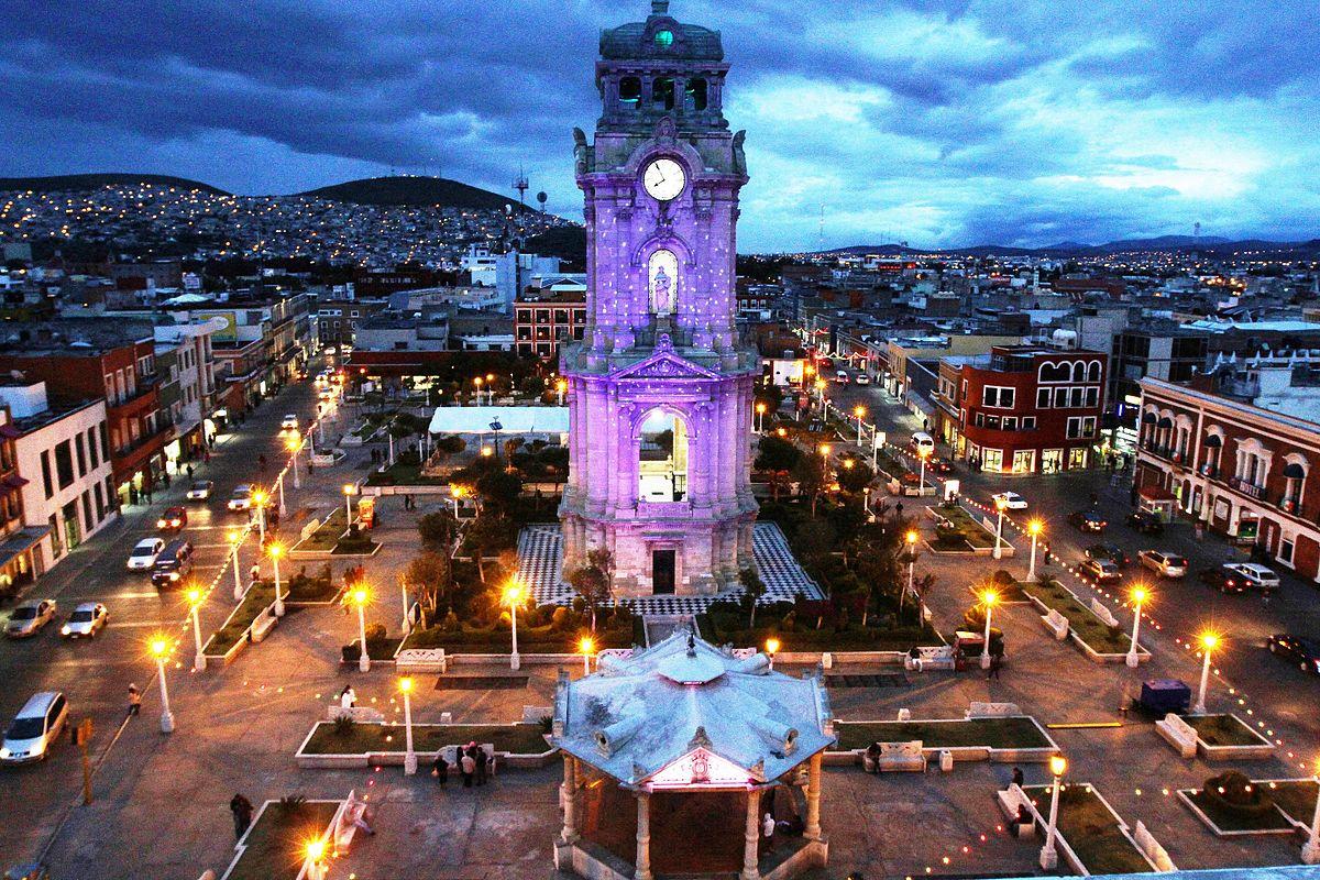 Las mejores zonas para conocer amigos de Hidalgo en Pachuca De Soto