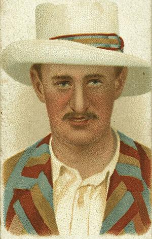 R. E. Foster