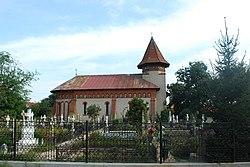 RO IF Moara Domneasca church.JPG