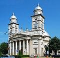 RO SM Satu Mare Roman Catholic cathedral.jpg