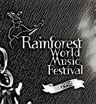 Rainforest World Music Festival - Image: RWMF